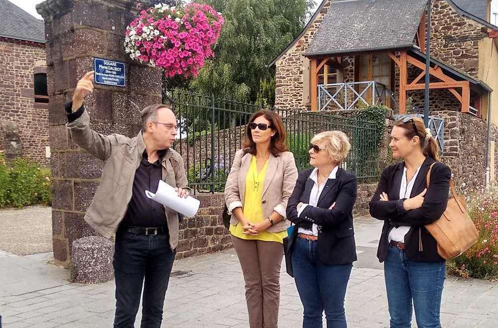 Visite guidée en Bretagne : des excursions personnalisées