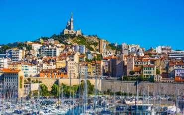 Tout savoir sur la visite guidée de Marseille