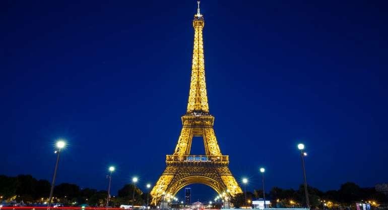 La visite guidée de Paris, de ses musées et monuments