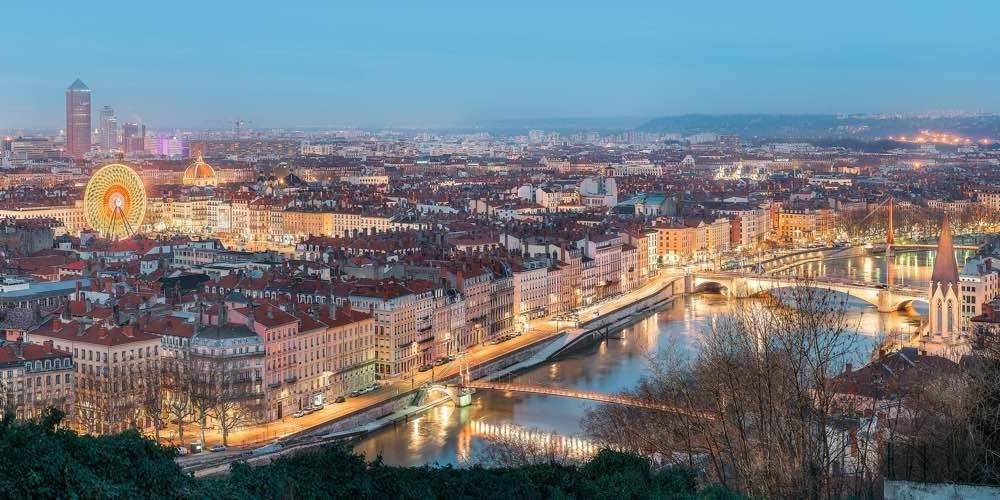 Les 5 endroits à ne pas rater pour une visite à Lyon