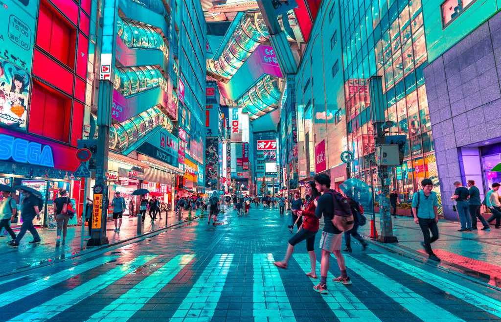 Les Différentes Activités à faire à Tokyo