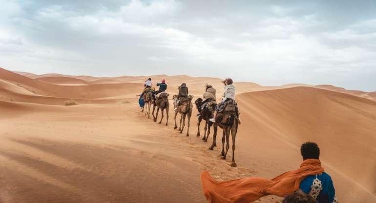 Guide pour Préparer votre Voyage à Marrakech