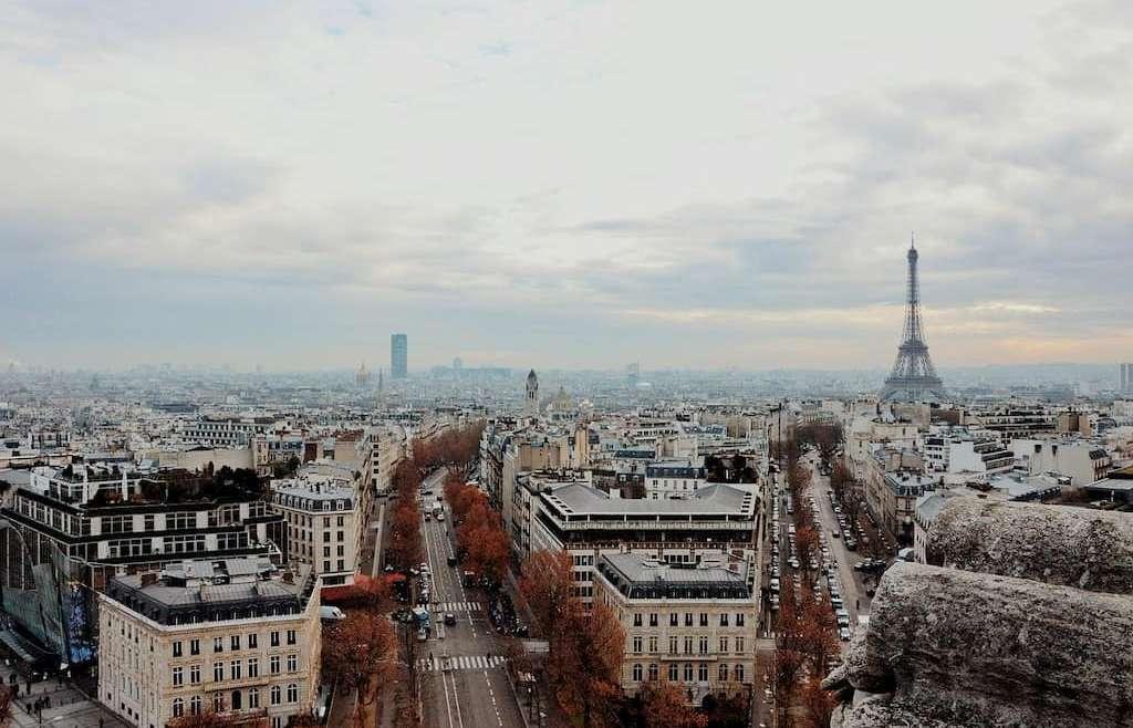 Les meilleurs tours de ville de Paris : Un guide de la première visite à Paris